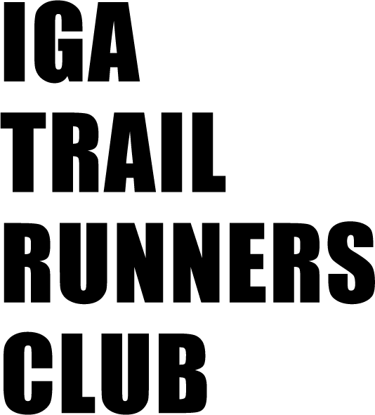 IGA TRAIL RUNNERS CLUB