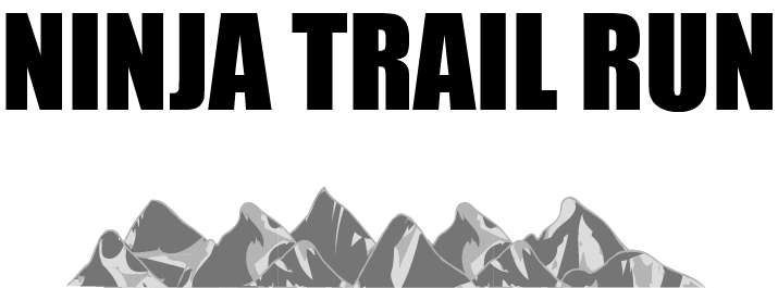 NINJA TRAIL RUNNING RACE